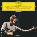 Bach, J.S.: Suite No.2 In B Minor, BWV 1067 & Suite No.3 In D, BWV 1068/Berliner Philharmoniker, Herbert von Karajan