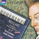 Mozart: The Complete Piano Duets Vol. 2/Peter Frankl, Tamás Vásáry