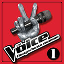 The Voice - Livesending 1/Diverse Artister