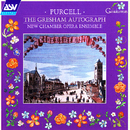 Purcell: The Gresham Autograph/New Chamber Opera Ensemble