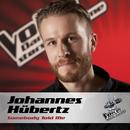 Somebody Told Me (Voice - Danmarks Største Stemme)/Johannes Hübertz