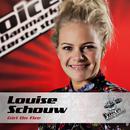 Girl On Fire (Voice - Danmarks Største Stemme)/Louise Schouw