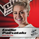 Dum For Dig (Voice - Danmarks Største Stemme)/Emilie Päevatalu