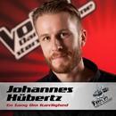 En Sang Om Kærlighed (Voice - Danmarks Største Stemme)/Johannes Hübertz