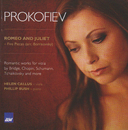 Romantic Works for Viola/Helen Callus, Philip Bush
