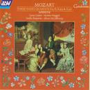 Mozart: 3 Piano Quartets, K478, K493, K452/Sonnerie