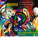 Mirzoyan: Symphony for Timpani and Strings; Theme and Variations; Poem Epitaph/St. Petersburg Chamber Ensemble, Roland Melia