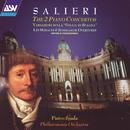 Salieri: The 2 Piano Concertos etc./Pietro Spada, Philharmonia Orchestra