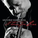 A Time For Love/Arturo Sandoval