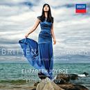 Britten & Barber Piano Concertos; Nocturnes/Elizabeth Joy Roe, London Symphony Orchestra, Emil Tabakov
