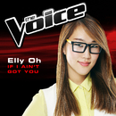 If I Ain't Got You (The Voice 2014 Performance)/Elly Oh