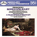 Prokofiev: Romeo and Juliet - Suites Nos. 1 & 2 / Mussorgsky: A Night on the Bare Mountain/Minneapolis Symphony Orchestra, Stanislaw Skrowaczewski, London Symphony Orchestra, Antal Doráti
