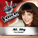 La Foule - The Voice : La Plus Belle Voix/Al.Hy