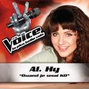 Quand Je Serais KO - The Voice : La Plus Belle Voix/Al.Hy