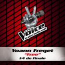 Free - The Voice 2/Yoann Freget