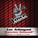 Cancion Sefaradi – The Voice 2/Luc Arbogast