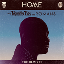Home (The Remixes) (feat. ROMANS)/Naughty Boy