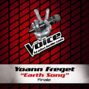 Earth Song - The Voice 2/Yoann Freget