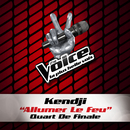 Allumer Le Feu - The Voice 3/Kendji Girac