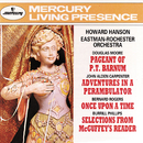 Howard Hanson Conducts - Moore/Carpenter/Rogers/Phillips/Eastman-Rochester Orchestra, Howard Hanson