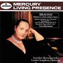 Brahms: Piano Concerto No. 2 / Beethoven: Piano Sonata No.9/Gina Bachauer, London Symphony Orchestra, Stanislaw Skrowaczewski