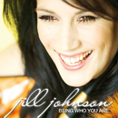 Being Who You Are/Jill Johnson