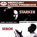 Brahms / Mendelssohn: Cello Sonatas/János Starker, György Sebök
