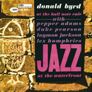 At The Half Note Cafe (Vol. 2 / Live At The Half Note Cafe, NY/1960/Remastered 2015) (feat. Pepper Adams, Duke Pearson, Laymon Jackson, Lex Humphries)/Donald Byrd