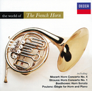 The World Of The French Horn/Barry Tuckwell