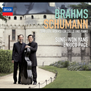 Brahms, Schumann - Complete Works For Cello And Piano/Sung-Won Yang, Enrico Pace