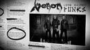 Long Haired Punks (Lyric Video)/Venom