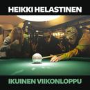 Ikuinen Viikonloppu (feat. Musta-Pekkaruuska, Koditonmies, Mysteerimuija)/Heikki Helastinen