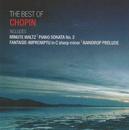 The Best of Chopin/Richard Tilling, Trio Zingara