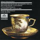 バッハ:ブランデンブルク協奏曲全集/Münchener Bach-Orchester, Karl Richter