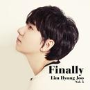 FINALLY (Japanese Version)/Hyung Joo Lim