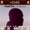 Home (Fedde Le Grand Remix) (feat. ROMANS)/Naughty Boy