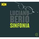 Berio: Sinfonia/Göteborgs Symfoniker, Peter Eötvös, London Voices
