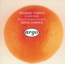 Torke: Colour Music/Baltimore Symphony Orchestra, David Zinman