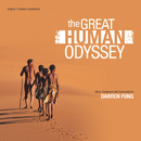 The Great Human Odyssey (Original Television Soundtrack)/Darren Fung
