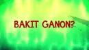 Bakit Ganon(Lyric Video)/Aljur Abrenica