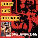 The Essential/John Lee Hooker