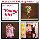 "Diana Ross & The Supremes Sing And Perform ""Funny Girl""/Diana Ross"