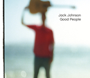 Good People (Int'l Comm Single)/Jack Johnson
