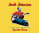 Upside Down (UK MaxiSingEnhanced)/Jack Johnson