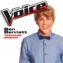 Teenage Dream (The Voice Performance)/Ben Bennett