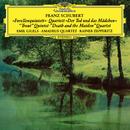 "Schubert: Piano Quintet ""The Trout""; String Quartet ""Death And The Maiden""/Emil Gilels, Amadeus Quartet"