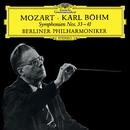 "Mozart: Symphonies Nos.35 ""Haffner"", 36 ""Linzer"", 38 ""Prager"", 39, 40, 41 ""Jupiter""/Berliner Philharmoniker, Karl Böhm"