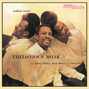 Brilliant Corners (Keepnews Collection) (feat. Sonny Rollins, Ernie Henry, Clark Terry)/Thelonious Monk