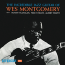 The Incredible Jazz Guitar (Keepnews Collection) (feat. Tommy Flanagan, Percy Heath, Albert Heath)/Wes Montgomery