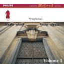 Mozart: The Symphonies, Vol.1 (Complete Mozart Edition)/Academy of St. Martin in the Fields, Sir Neville Marriner